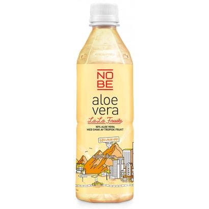 NOBE Aloe Vera 20 x NOBE Aloe Vera, 500 ml, LaLa Fruit