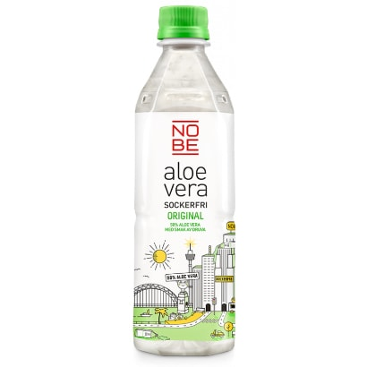 Nutramino Protein XL Shake, 500 ml