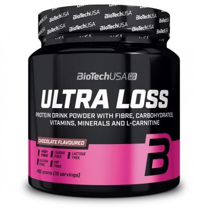 BioTechUSA Ultra Loss, 450 g