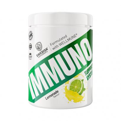 Swedish Supplements Immuno Support System, 400 g