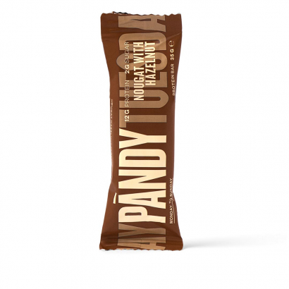 Pandy Protein Bar, 35 g i gruppen Bars / Proteinbars hos Proteinbolaget (PB-3954)