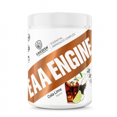 Swedish supplements EAA Engine, 450 g i gruppen Kosttillskott / Aminosyror / EAA hos Proteinbolaget (PB-4045)
