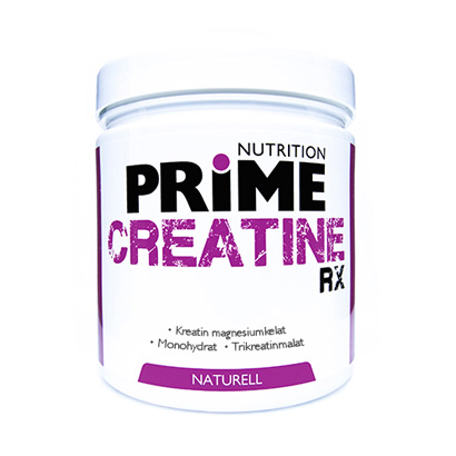 Prime Nutrition Creatine RX, 350 g