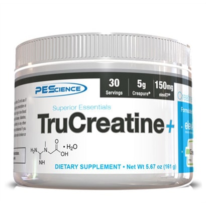PES TruCreatine+, 161 g