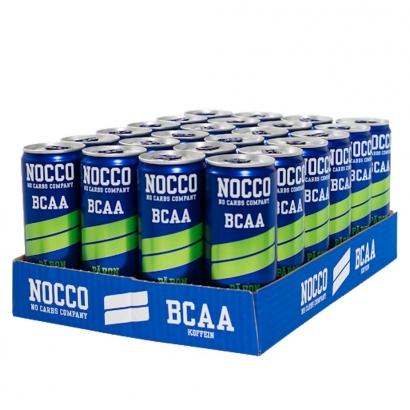 24 x NOCCO Päron, 330 ml