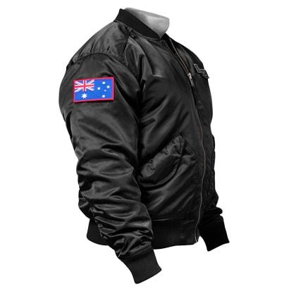 GASP Flag Australia