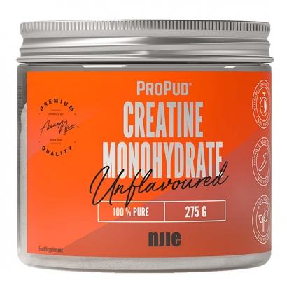 NJIE ProPud Creatine Monohydrate, 275 g