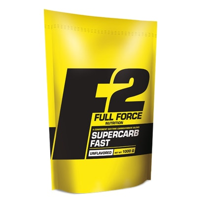 Full Force Supercarb Fast, 1 kg