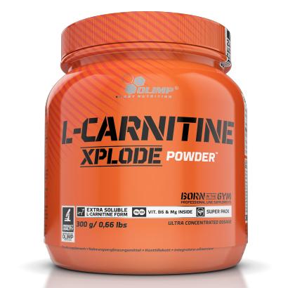 Olimp L-Carnitine Xplode, 300 g