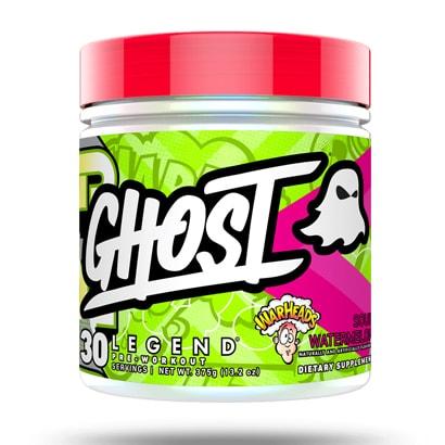 Ghost Legend, 375 g