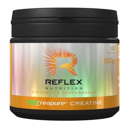 Reflex Nutrition Creapure Creatine, 250 g