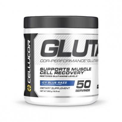 Cellucor Cor-Performance Glutamine, 350 g