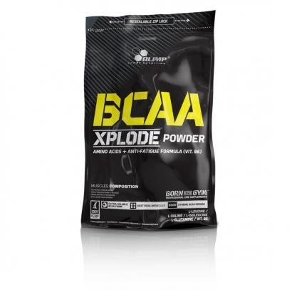 Olimp BCAA Xplode, 1 kg