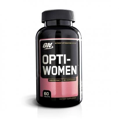 Optimum Nutrition Opti-Women, 60 tabs