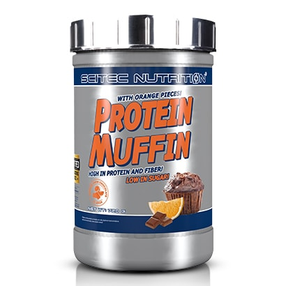 Scitec Nutrition Protein Muffin, 720 g