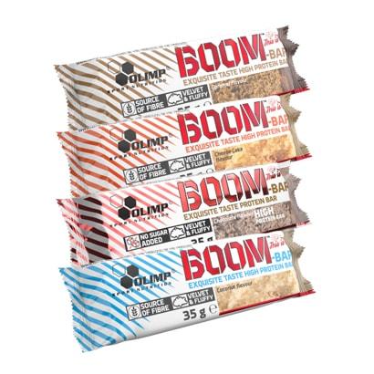 Olimp Boom-Bar, 35 g