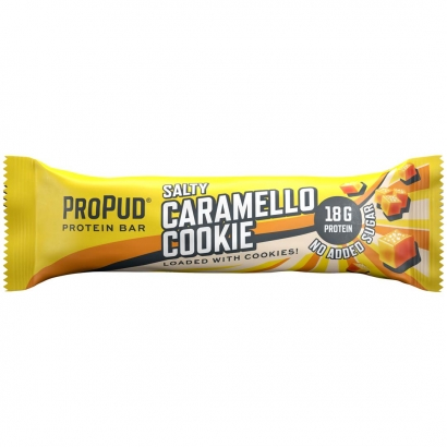 NJIE ProPud Proteinbar, 55 g i gruppen Bars / Proteinbars hos Proteinbolaget.se (PB-8094)
