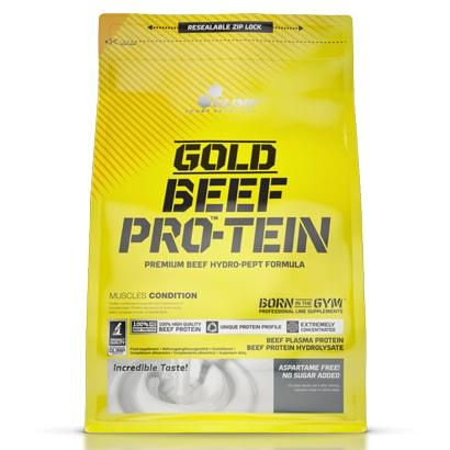 Olimp Gold Beef Pro-Tein, 700 g