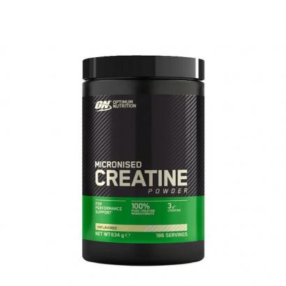 Optimum Nutrition Creatine Powder, 634 g
