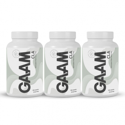 GAAM Nutrition Health Series CLA, 300 caps