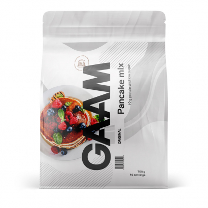 GAAM Nutrition Pancake Mix, 700 g