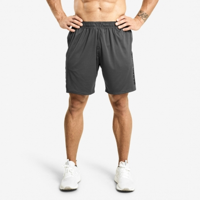 Better Bodies Men Better Bodies Loose Function Shorts, Iron