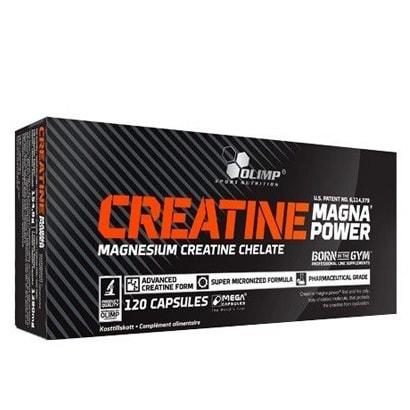 Olimp Creatine Magna Power, 120 caps