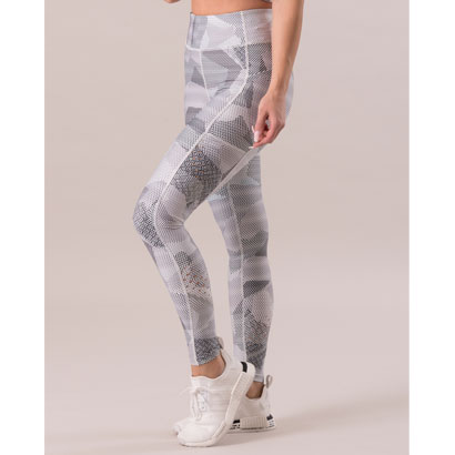 ICANIWILL 7/8 Stripe Tight, Camo