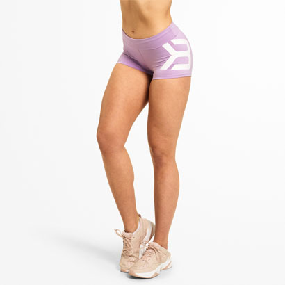 Better Bodies Gracie Hotpants, Lilac