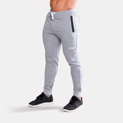ICANIWILL Pants, Grey