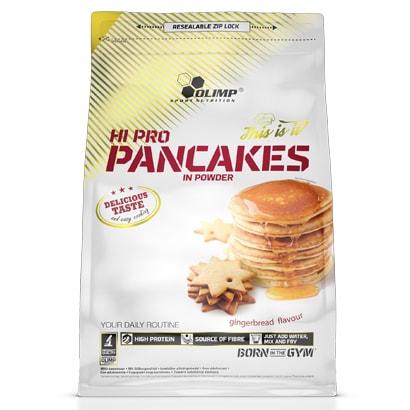 Olimp Hi Pro Pancakes, 900 g