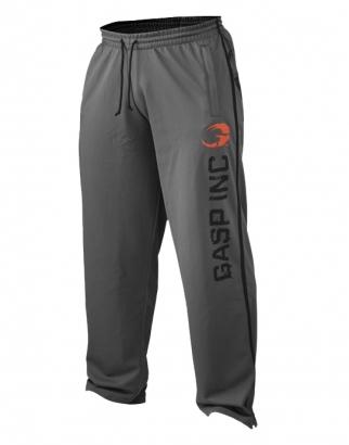 Gasp No 89 Mesh Pants Grey