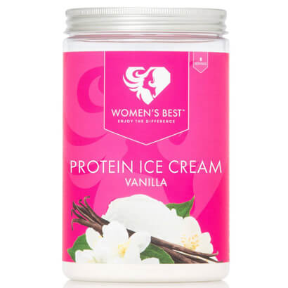 Womens Best Protein Ice Cream, 300 g