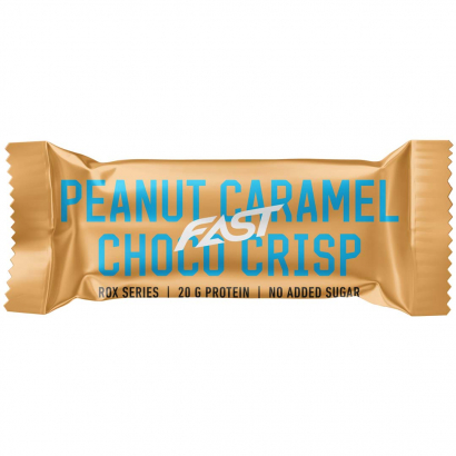 FAST ROX Protein Bar 55g i gruppen Bars / Proteinbars hos Proteinbolaget.se (PB-9968)