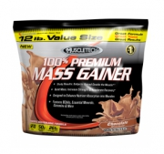 Muscletech 100% Premium Mass Gainer 5,5kg