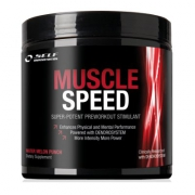 Self Omninutrition Muscle Speed