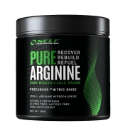 Self Omninutrition Pure Arginine