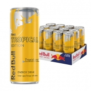 24 x Red Bull Edition 250ml