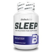 BioTechUSA Sleep, 60 caps
