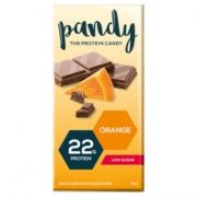 Pandy Protein Chocolate, 80g