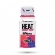 Nutramino HEAT Energy Shot 60ml