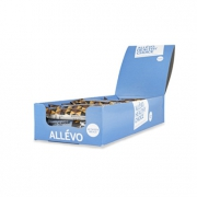 24 x Allevo Snack Bar 40g