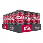 24 x Celsius BCAA 330ml