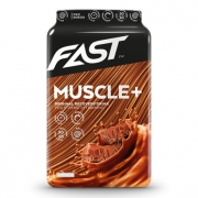 FAST Sport Nutrition Muscle+ 900g