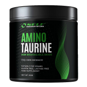 Self Omninutrition Amino Taurine 200 g