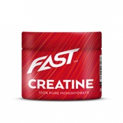 FAST Sport Nutrition Creatine 250g