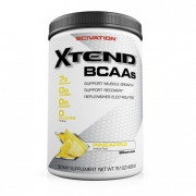 Scivation Xtend New Edition