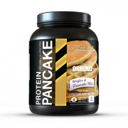 Self Omninutrtion Micro Whey Active Pancake