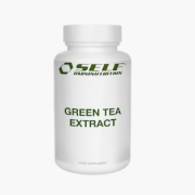 Self Omninutrition Green Tea Forte