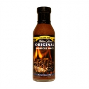 Walden Farms BBQ Sauce, 355ml